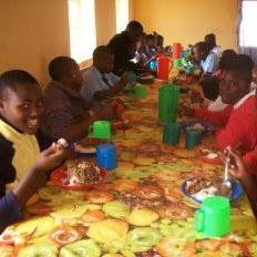 Il centro Nyampinga e non solo